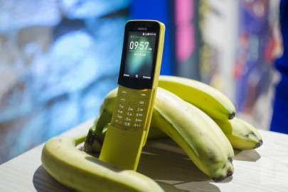 Nokia 8110: The banana phone is back! Feature Image