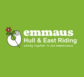 VIP supporting Emmaus Feature Image